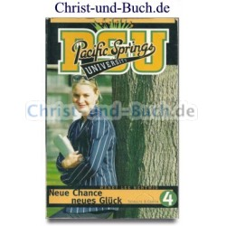 Pacific Springs University 4 Neue Chance neues Glück, Wendy Lee Nentwig