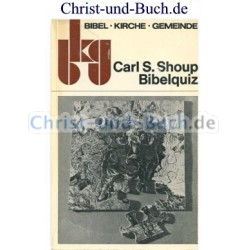 Bibelquiz, Carl S Shoup