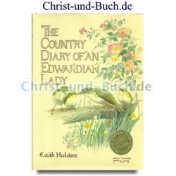 The Country Diary of an Edwardian Lady, Edith Holden